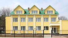 Гостиница отель ресторан ВК Кременчуг
